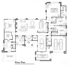 Single Storey Floor Plans by Located In Beautiful Rancho Mirage Estilo Offers Luxury Living