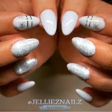 gold stripe nail art nailpro
