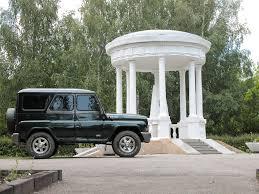 uaz hunter interior bieber blog official 幾乎全新的蘇聯鏡頭mir 1b