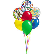 get well soon balloons same day delivery wylie flower and gift get well balloon bouquet same day delivery