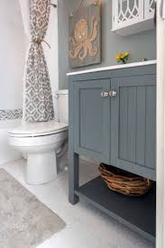 best ideas about beach house bathroom pinterest tour this rustic beach house renovation from hgtv flip decor bathroombathroom colorsbathroom