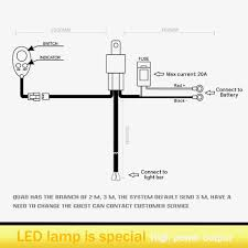 how to wire led light bar to high beam off road light wiring diagram led light bar wiring diagram boat