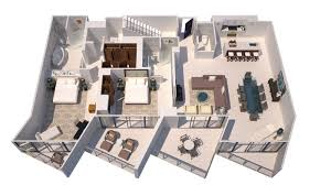 Hotel Suite Floor Plan Hotel Suites In Miami W South Beach