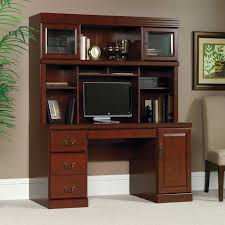 Home Computer Desks With Hutch Computer Desk With Hutch Inspirations Including For