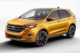 2015 new ford cars awaiting the all new ford edge summer 2016 rgr garages