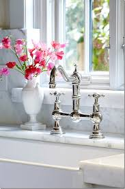bridge kitchen faucets 117 best kitchen faucets images on kitchen faucets