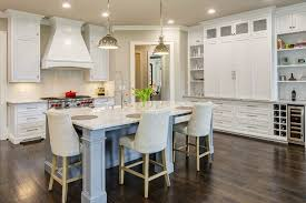 Transitional Pendant Lighting Kitchen - atlanta farmhouse pendant lighting kitchen transitional with