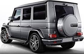mercedes size suv mercedes g63 amg launched in india everything about automobile