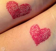 the 25 best fingerprint tattoos ideas on pinterest thumbprint
