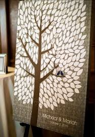 Rustic Wedding Guest Book 309 Best Signed Wedding Guest Book Alternatives Images On