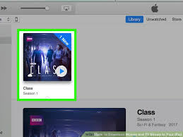 3 ways to download movies and tv shows to your ipad wikihow