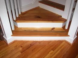 flooring laminate stair treads installing hardwood stairs