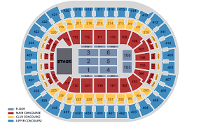 capital one arena washington tickets schedule seating chart