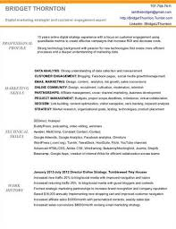 Sample Advertising Resume by Key Elements To Include In A Digital Advertisement U003ca Href U003d