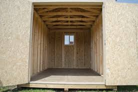 see your new gable shed at menard u0027s in marquette premium pole