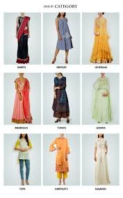 designer indian womenswear and womens clothes at strandofsilk