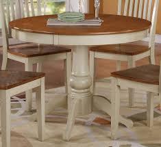 Ikea White Pedestal Table Table Endearing Docksta Table Ikea Round Pedestal 0449402 Pe5988