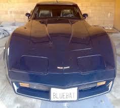 what is a 1981 corvette worth 1981 chevrolet corvette 4 speed california car mirror t tops price