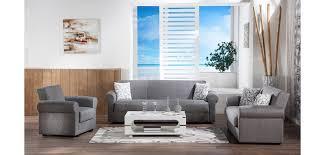 Istikbal Living Room Sets Elita Sofa Bed Living Room Set In Diego Grey