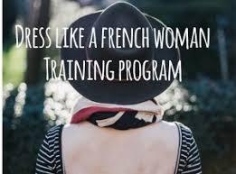 summer chic et voila how to dress as a parisian