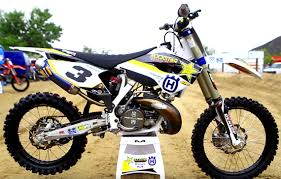 best 2 stroke motocross bike mike brown u0027s factory husqvarna tc 300 2 stroke derestricted