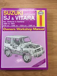 100 suzuki sj410 owners manual suzuki owners let u0027s see