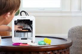 Easy To Make Toy Box by Toybox 3d Printer Lets Kids Print Their Own Toys Iphoneness