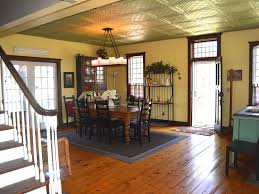 Harvest Dining Room Table by Simcoe Pines Beautiful Home W Heated Homeaway Historic Old Town