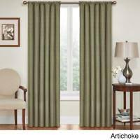 Home Classics Blackout Curtain Panel Home Classics Blackout Curtain Panel Russet Sale 20 Deals From