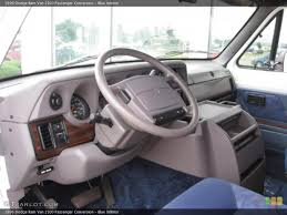 Dodge Ram Van - 1996 dodge ram van information and photos zombiedrive