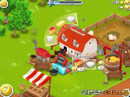 Coffee Kiosk Hay Day list of produce hay day