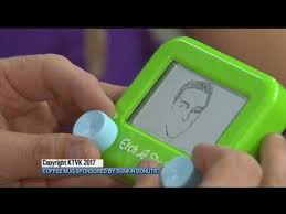 the amazing etch man