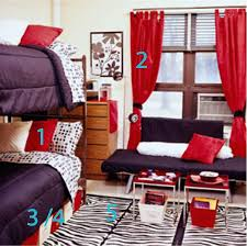 Dorm Room Window Curtains 62 Best Dorm Room Tips Decoration Ideas Images On Pinterest