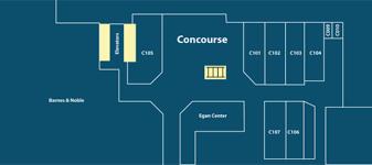 loop campus building floor maps building maps u0026 hours depaul