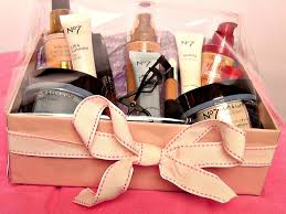 makeup gift baskets diy gift box beauty
