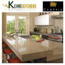 cambria sussex quartz countertop keane kitchens 1901 industrial rd