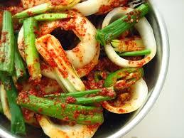koreanische küche geschmorte makrele godeungeo jorim missboulette