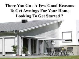 Cool Awnings Classy Awnings To Keep Your House Cool During Summers