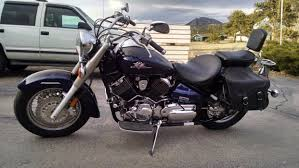 yamaha v star motorcycles for sale