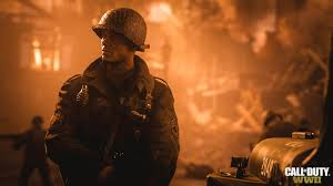 Launch Maps Call Of Duty Ww2 Leak Gibt Es Zehn Multiplayer Maps Zum Launch