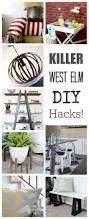 west elm home decor hacks painted furniture ideas
