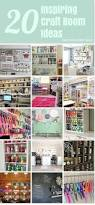 best 25 craft room shelves ideas on pinterest craft rooms