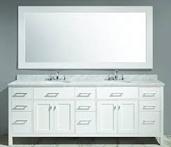 2 Sink Vanity 20 Best Bathroom Vanities Single U0026 Double Reviews You Need Today