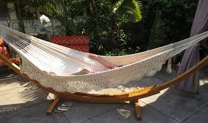 Mayan Hammock Bed Seaside Hammocks Your Relaxation Destination