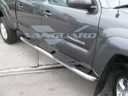 t304 00 06 toyota tundra crew double cab side step nerf bar
