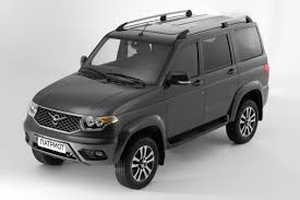 uaz 2016 uaz patriot цена характеристики и фото описание модели авто
