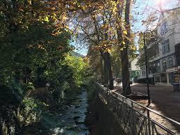 Rabenklippe Bad Harzburg Ein Herbsttag In Bad Harzburg Von Kastanien Luchsen Und Einer