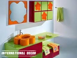 fun ideas for kids bathroom decorations