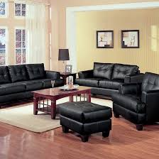 Black Leather Sofa Bed Discount Living Room Furniture Couches Loveseats Sofa Sectionals