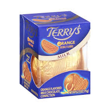 buy terrys chocolate orange milk 175 gms online at best price